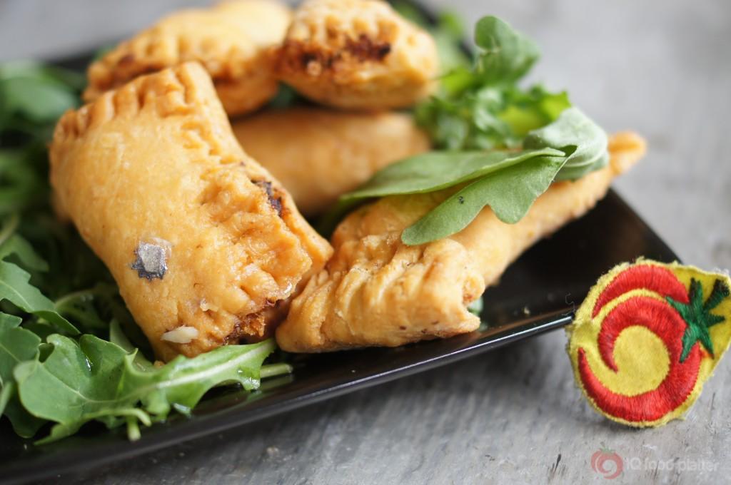 How To Make Sardine Rolls One Of Nigeria S Popular Snack