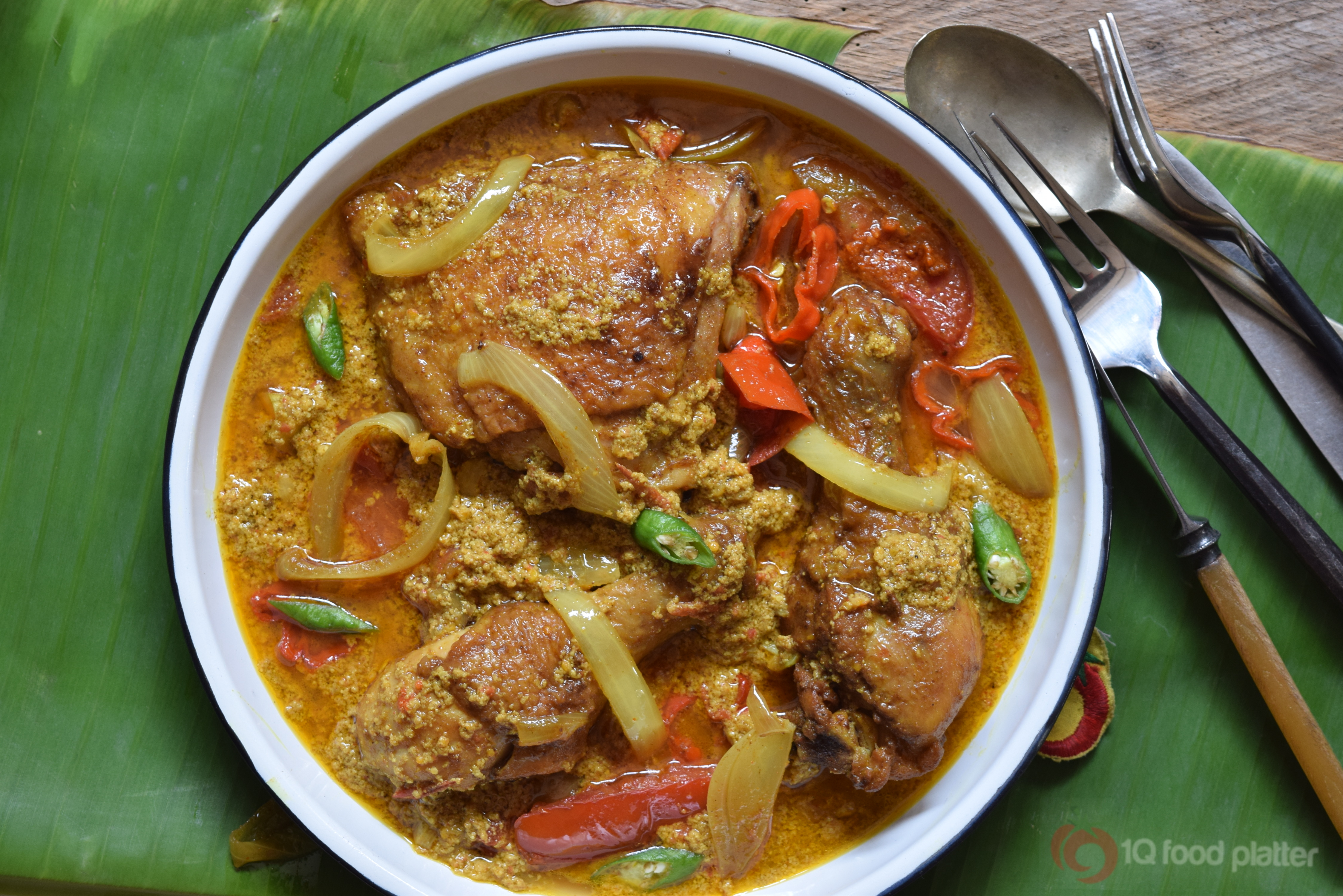 How to make Egusi Curry Sauce a new dish in the Nigerian ...